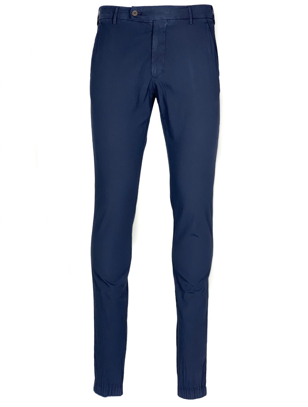 Boston Trader Seerscuker Pants - Navy
