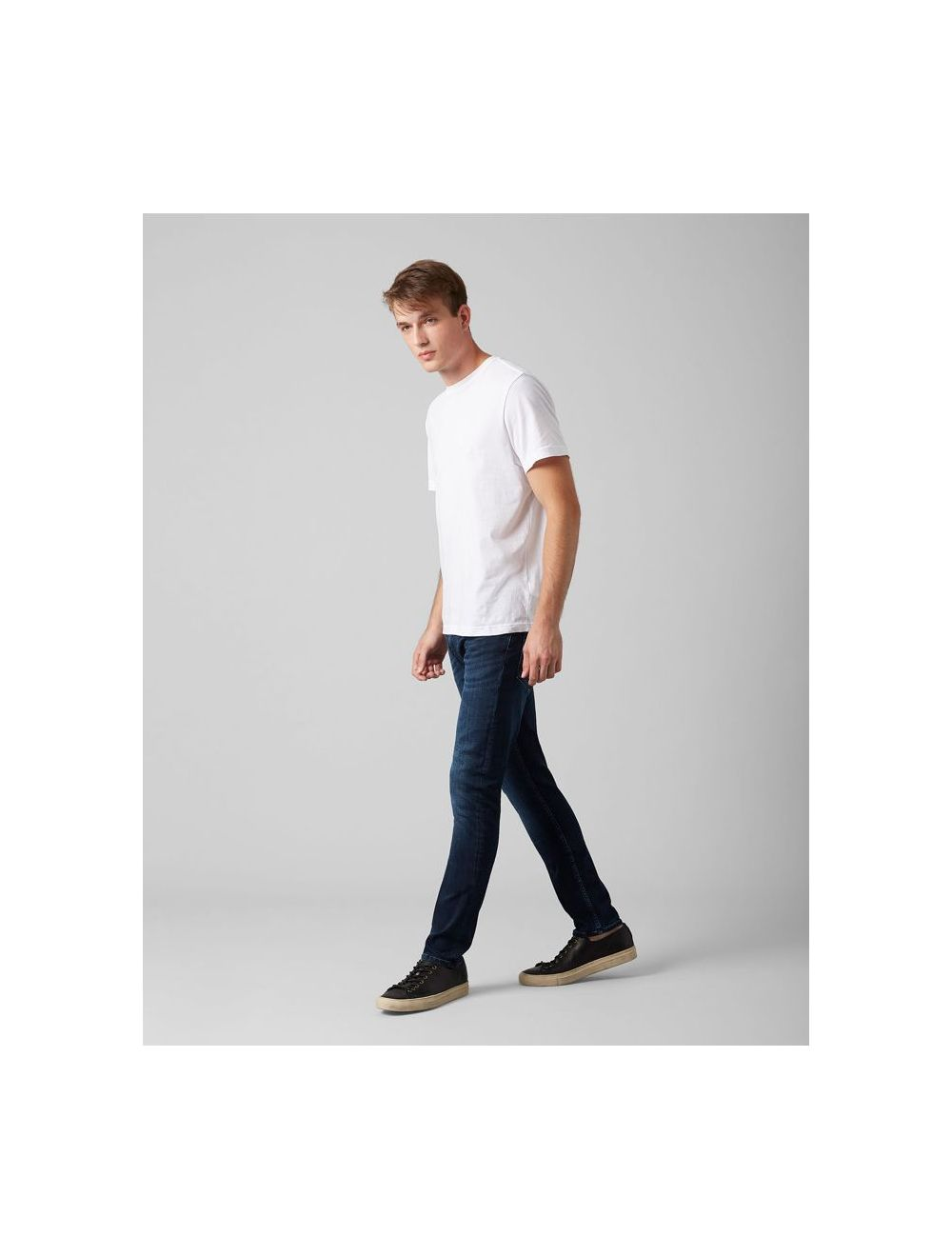 Seven For All Mankind Ronnie-Dark Blue