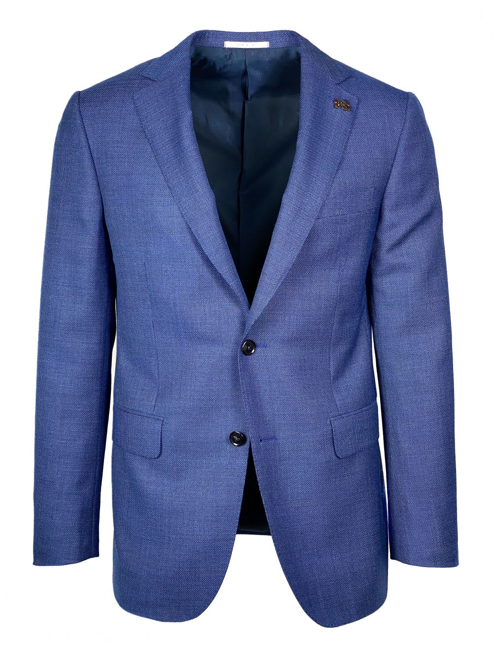 Pal Zileri Jacket - Blue